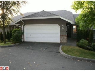 Main Photo:  in Cedar Crest: Murrayville Home for sale ()  : MLS(r) # F1200044