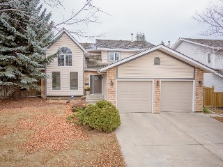 Main Photo: 34 Inverness Crescent in St. Albert: Single Family for sale : MLS(r) # E3386394