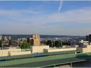 Main Photo: # 1104 739 PRINCESS ST in New Westminster: Uptown NW Condo for sale : MLS(r) # V1125892