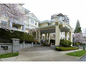 Main Photo: 331 5835 Hampton Place: Condo for sale (Vancouver West)  : MLS® # V1057405
