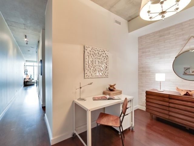 Photo 7: 33 Mill St Unit #427 in Toronto: Waterfront Communities C8 Condo for sale (Toronto C08)  : MLS(r) # C3592166