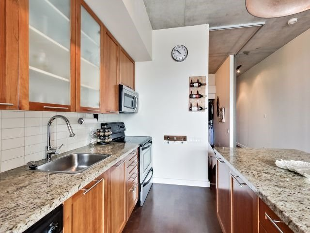 Photo 17: 33 Mill St Unit #427 in Toronto: Waterfront Communities C8 Condo for sale (Toronto C08)  : MLS(r) # C3592166