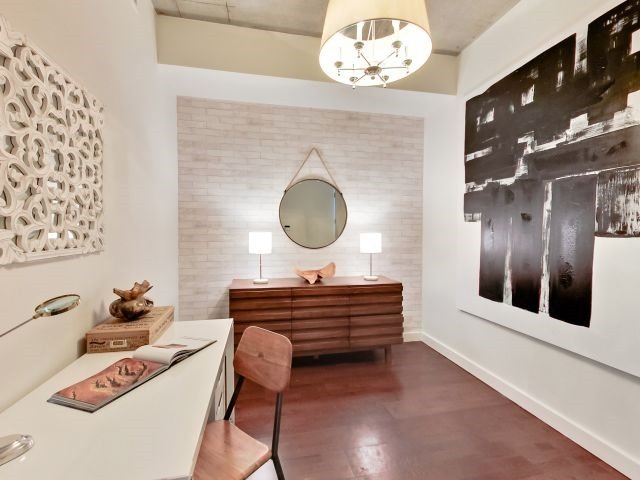 Photo 8: 33 Mill St Unit #427 in Toronto: Waterfront Communities C8 Condo for sale (Toronto C08)  : MLS(r) # C3592166