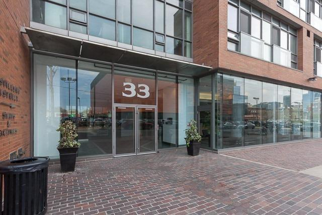 Main Photo: 33 Mill St Unit #427 in Toronto: Waterfront Communities C8 Condo for sale (Toronto C08)  : MLS(r) # C3592166