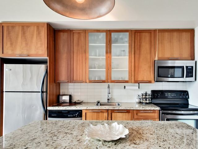 Photo 20: 33 Mill St Unit #427 in Toronto: Waterfront Communities C8 Condo for sale (Toronto C08)  : MLS(r) # C3592166