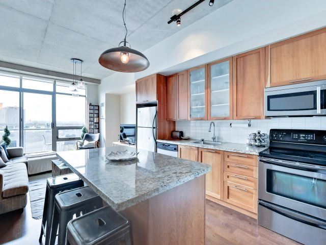 Photo 16: 33 Mill St Unit #427 in Toronto: Waterfront Communities C8 Condo for sale (Toronto C08)  : MLS(r) # C3592166
