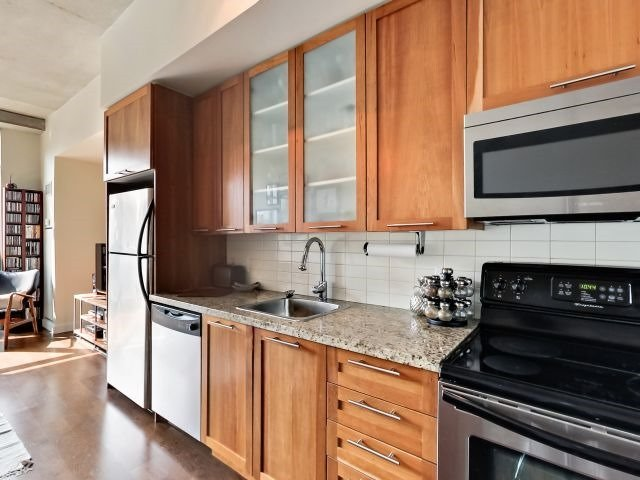 Photo 18: 33 Mill St Unit #427 in Toronto: Waterfront Communities C8 Condo for sale (Toronto C08)  : MLS(r) # C3592166