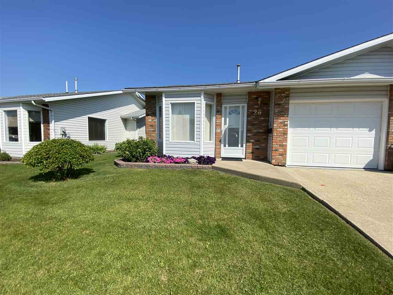 FEATURED LISTING: 26 - 11015 105 Avenue Westlock