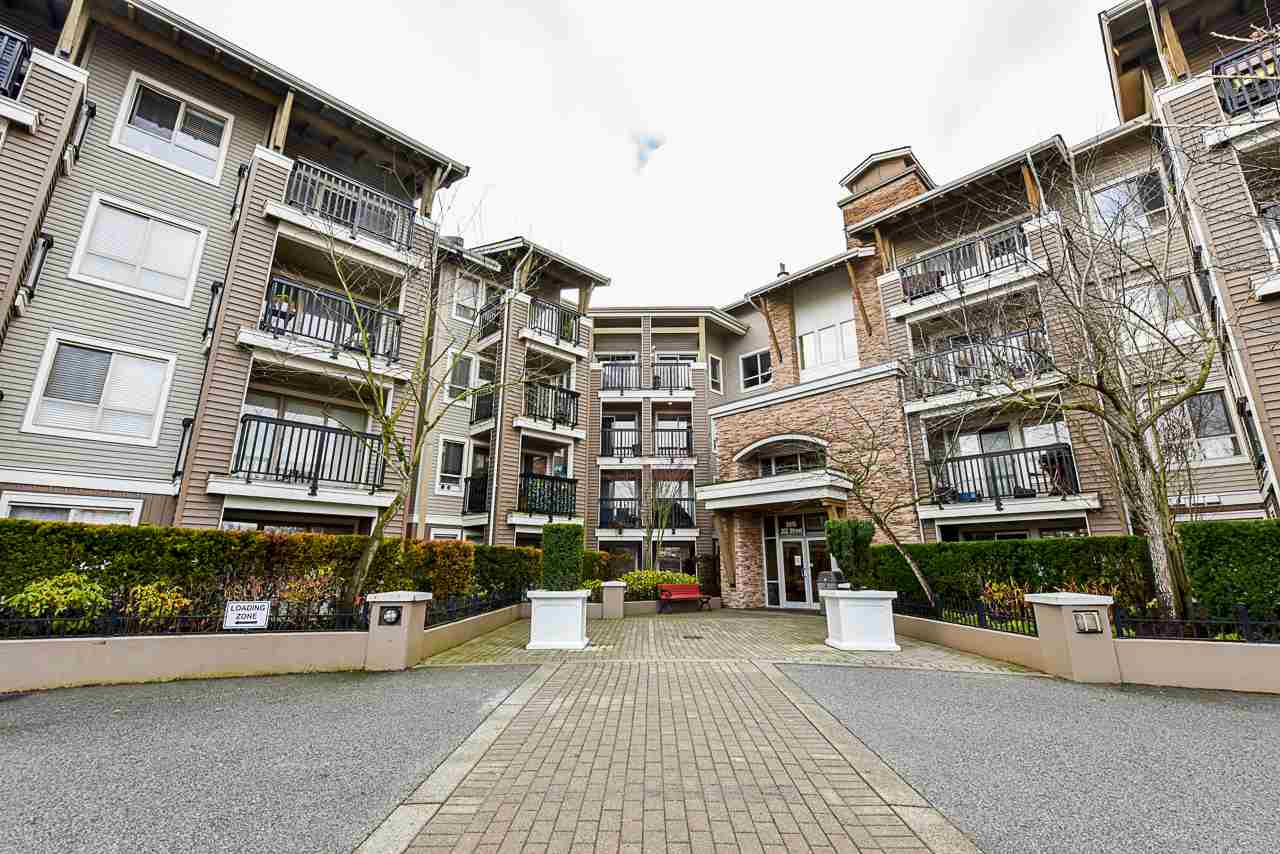 FEATURED LISTING: 301 - 8915 202 Street Langley