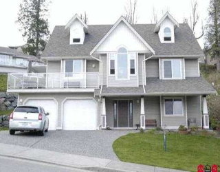 "Main Photo: 36065 MARSHALL RD in Abbotsford: Abbotsford East House for sale in ""THE BLUFFS"" : MLS® # F2606458"