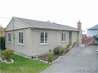 Main Photo: 3319 Anchorage Avenue in VICTORIA: Co Lagoon Single Family Detached for sale (Colwood)  : MLS® # 305115