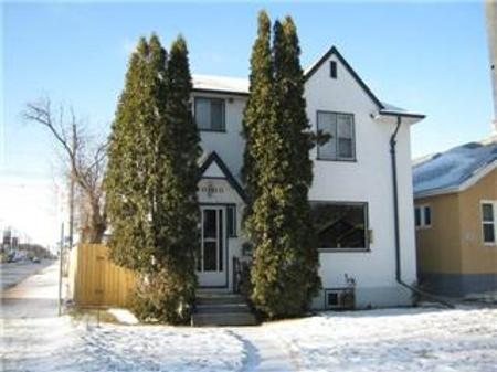 Main Photo: 1000 Downing Street: Residential for sale (West End)  : MLS® # 1121838