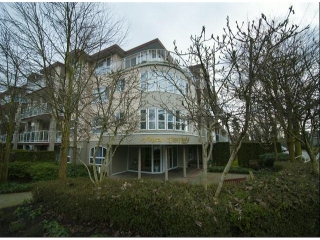 Main Photo: 114 1588 BEST Street: White Rock Condo for sale (South Surrey White Rock)  : MLS® # F1302755