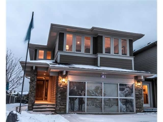 Main Photo: 17 Aspen Summit Manor SW in : Aspen Woods House for sale (Calgary)  : MLS®# C3548837