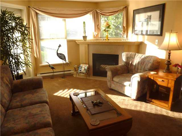 Photo 4: # 601 70 RICHMOND ST in : Fraserview NW Condo for sale : MLS(r) # V929092