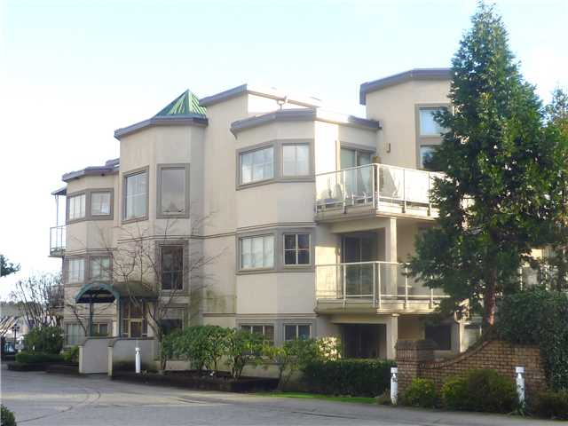 Photo 1: # 601 70 RICHMOND ST in : Fraserview NW Condo for sale : MLS® # V929092