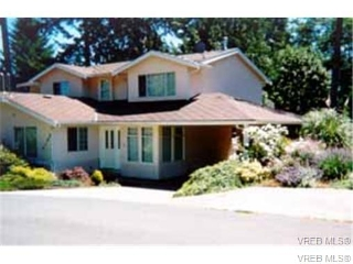 Main Photo: 2216 S French Road in SOOKE: Sk Broomhill Strata Duplex Unit for sale (Sooke)  : MLS® # 325718