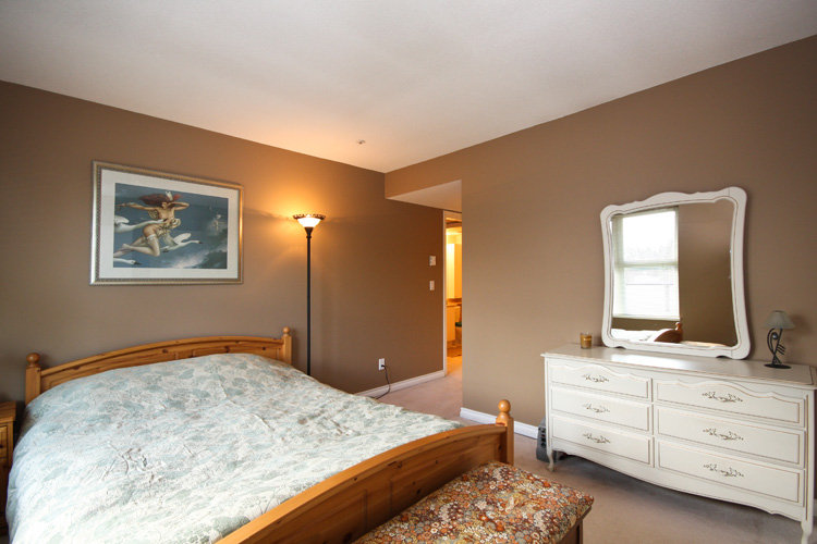 Photo 8: 310 1519 GRANT Ave in The Beacon: Glenwood PQ Home for sale ()  : MLS(r) # V791493