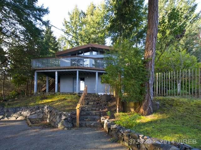 Main Photo: 3026 DOLPHIN DRIVE in NANOOSE BAY: Z5 Nanoose House for sale (Zone 5 - Parksville/Qualicum)  : MLS® # 372328