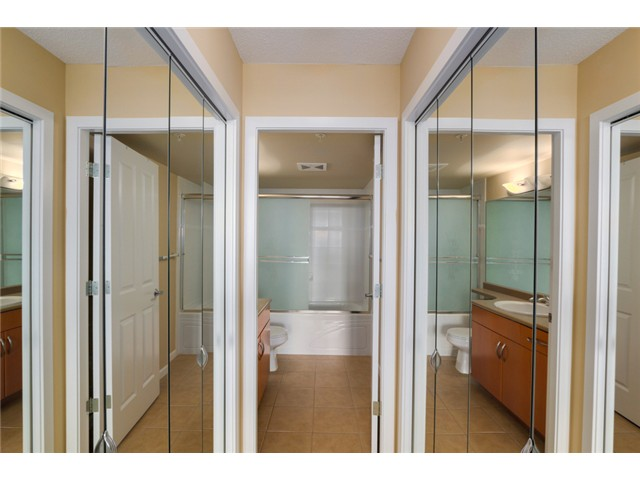 Photo 13: 903 4380 HALIFAX Street in Burnaby: Brentwood Park Condo for sale (Burnaby North)  : MLS® # V1073694