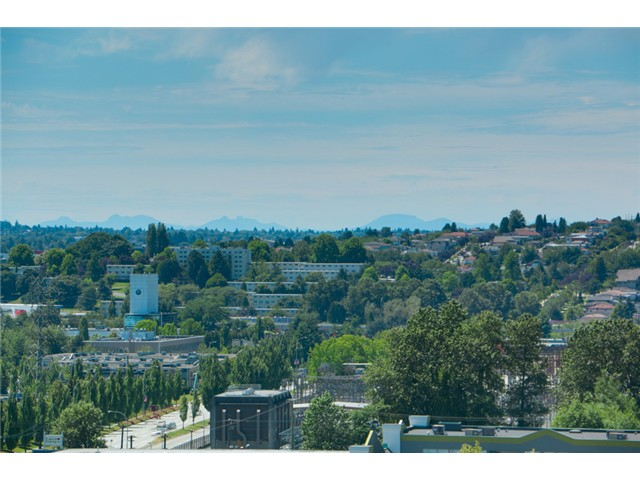 Photo 16: 903 4380 HALIFAX Street in Burnaby: Brentwood Park Condo for sale (Burnaby North)  : MLS® # V1073694