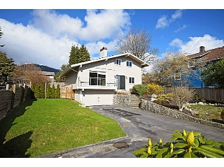 Main Photo: 274 W. Queens in north Vancouver: House for sale : MLS®# V1053840