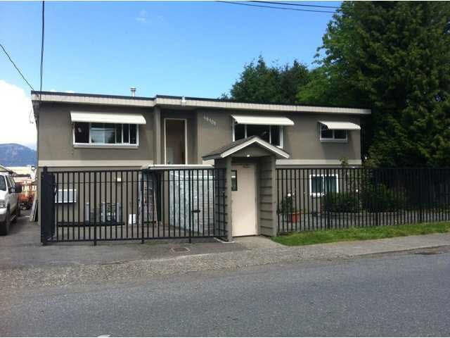 Main Photo: 46101 Princess Ave in Chilliwack: Home for sale : MLS® # C8004720