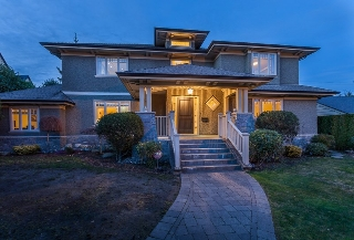 Main Photo: 1437 W 38TH AVENUE in Vancouver: Shaughnessy House for sale (Vancouver West)  : MLS® # R2040808