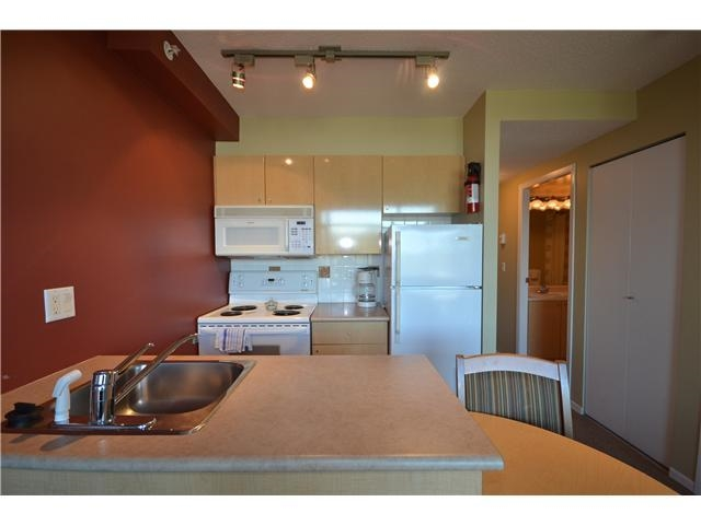 Photo 4: 702 1889 Alberni Street in Vancouver: West End VW Condo for sale (Vancouver West)  : MLS(r) # R2071077