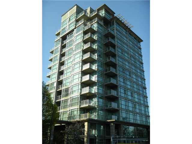 Photo 2: 702 1889 Alberni Street in Vancouver: West End VW Condo for sale (Vancouver West)  : MLS(r) # R2071077