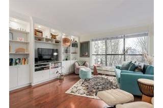 Main Photo: 401 - 1165 Burnaby St in Vancouver: West End VW Condo for sale (Vancouver West)  : MLS(r) # R2045466