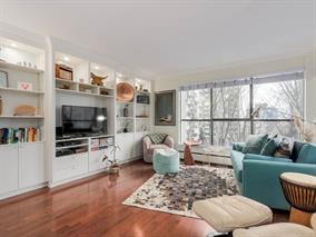 Main Photo: 401 - 1165 Burnaby St in Vancouver: West End VW Condo for sale (Vancouver West)  : MLS® # R2045466