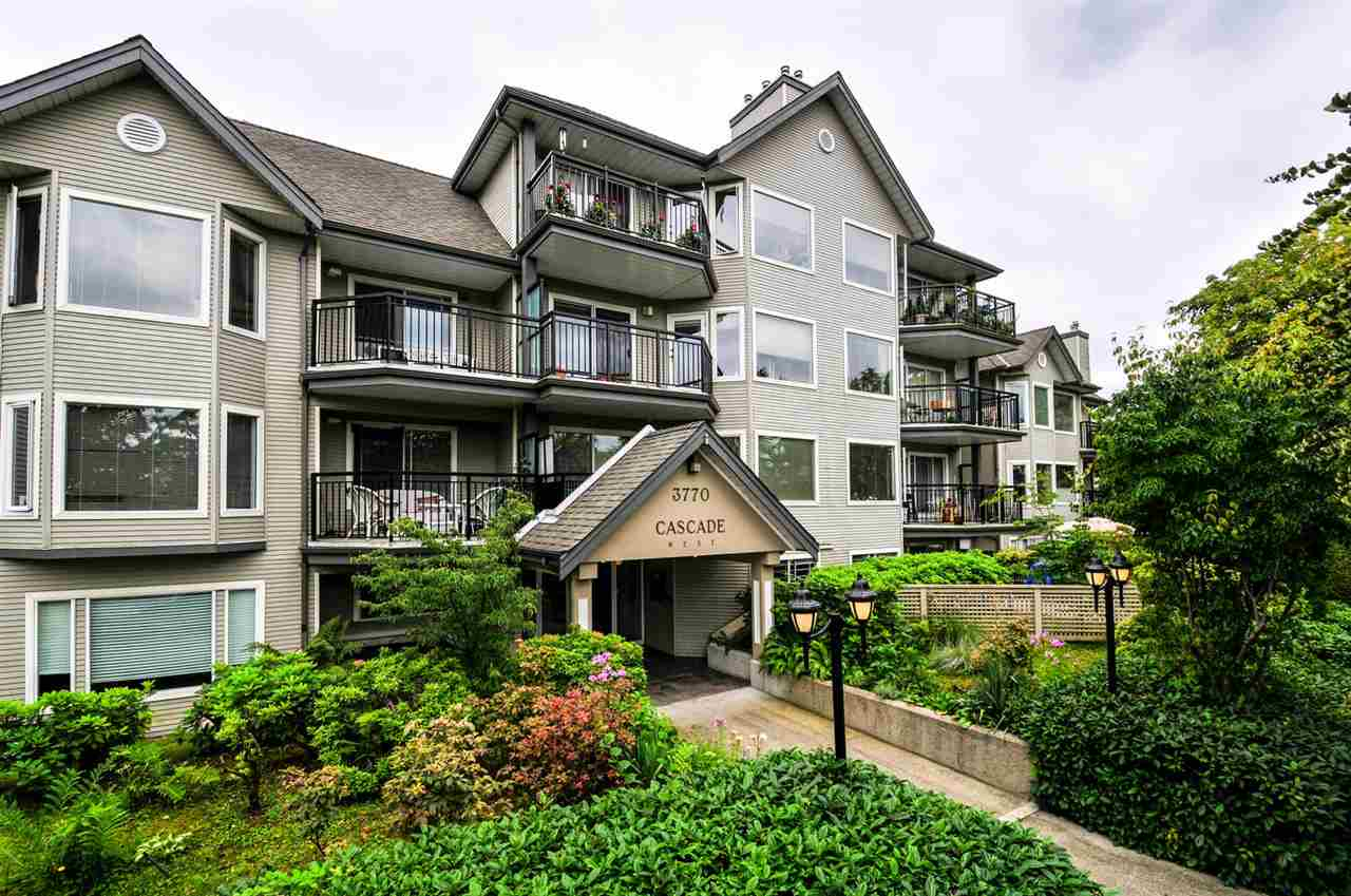 Main Photo: 112 3770 MANOR STREET in Burnaby: Central BN Condo for sale (Burnaby North)  : MLS® # R2094067
