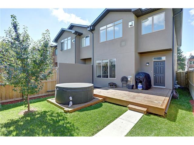 Photo 31: 4412 19 AV NW in Calgary: Montgomery House for sale : MLS(r) # C4076947