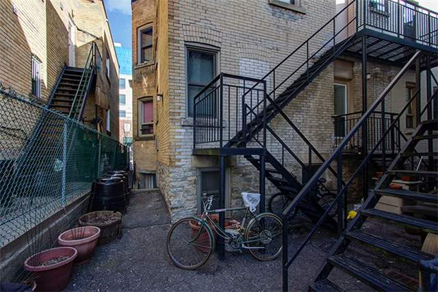 Photo 17: 98B Beverley St in Toronto: Kensington-Chinatown Condo for sale (Toronto C01)  : MLS(r) # C3706179