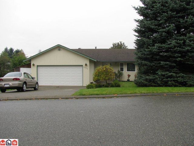 "Main Photo: 3695 NICOMEN Place in Abbotsford: Abbotsford East House for sale in ""SANDYHILL"" : MLS® # F1202998"