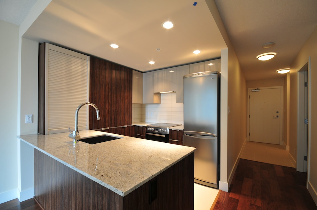 514 1088 Richards Street In Vancouver Yaletown Condo For