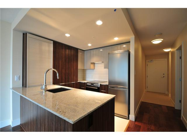 "Photo 3: 514 1088 RICHARDS Street in Vancouver: Yaletown Condo for sale in ""RICHARDS LIVING"" (Vancouver West)  : MLS® # V934725"