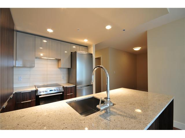 "Photo 4: 514 1088 RICHARDS Street in Vancouver: Yaletown Condo for sale in ""RICHARDS LIVING"" (Vancouver West)  : MLS® # V934725"