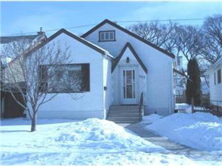 Main Photo: 807 GARFIELD ST. N: Residential for sale (West End)  : MLS(r) # 1203763
