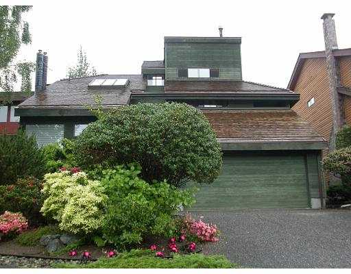 Main Photo: 4416 W 1ST AV in Vancouver: Point Grey House for sale (Vancouver West)  : MLS(r) # V538166