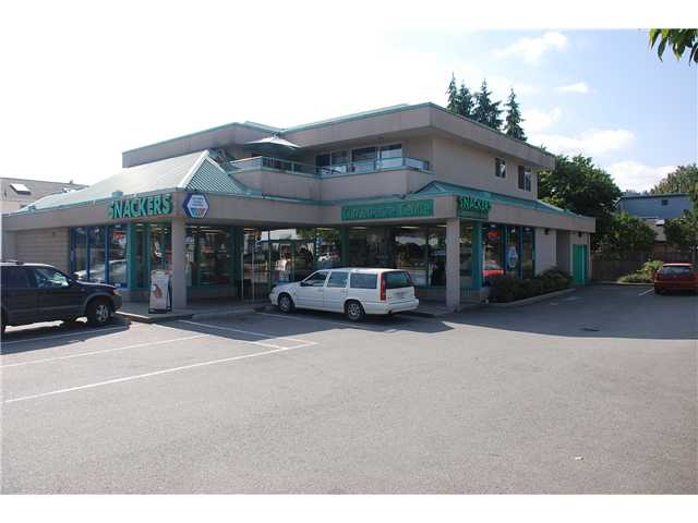 Main Photo: 942 WESTWOOD Street in COQUITLAM: Meadow Brook Commercial for sale (Coquitlam)  : MLS(r) # V4033677