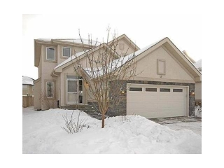 Main Photo: 15 CRANLEIGH Mews SE in CALGARY: Cranston House for sale (Calgary)  : MLS(r) # C3553012