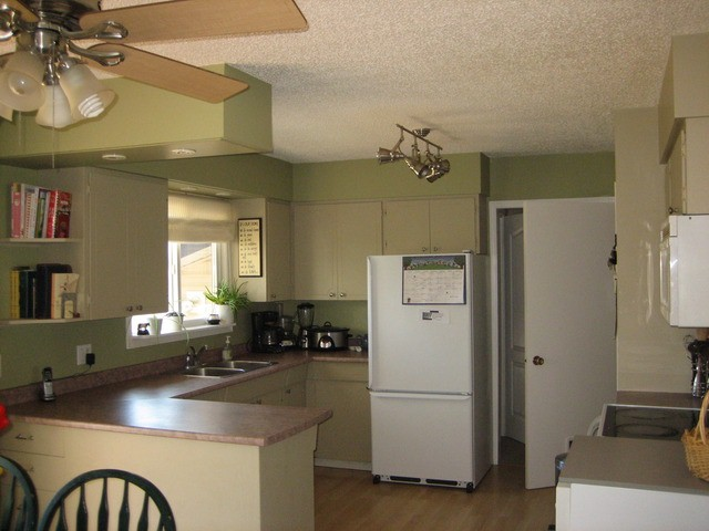Photo 5: 46680 FRASER AV in Chilliwack: Chilliwack E Young-Yale House for sale : MLS(r) # H1301480