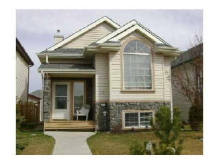 Main Photo: 12 CHAPARRAL RIDGE Link SE in CALGARY: Chaparral House for sale (Calgary)  : MLS(r) # C3568166