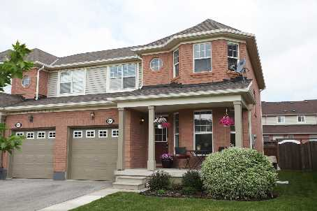 Main Photo: 1291 Clark Boulevard in Milton: Beaty House (2-Storey) for sale : MLS(r) # W2711008