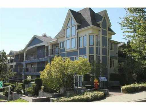 Main Photo: # 403 102 BEGIN ST in Coquitlam: Maillardville Condo for sale : MLS® # V1050414