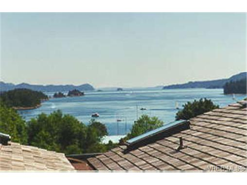 Main Photo: 14 133 Corbett Road in SALT SPRING ISLAND: GI Salt Spring Townhouse for sale (Gulf Islands)  : MLS® # 150236