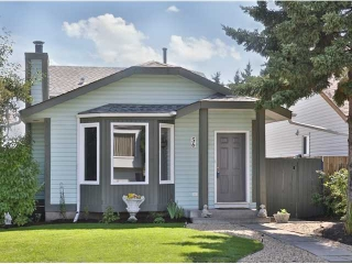 Main Photo: 56 MILLCREST Road SW in Calgary: Millrise Residential Detached Single Family for sale : MLS(r) # C3632719