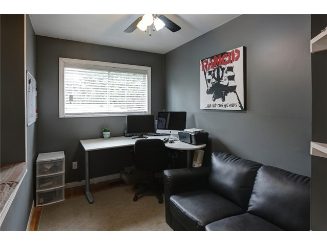 Photo 8: 1585 LINCOLN AV in Port Coquitlam: Oxford Heights House for sale